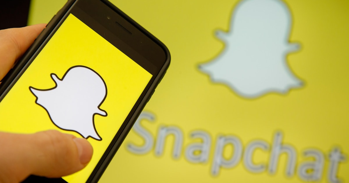Snapchat Helped Register 418,000 US Voters in Two Weeks