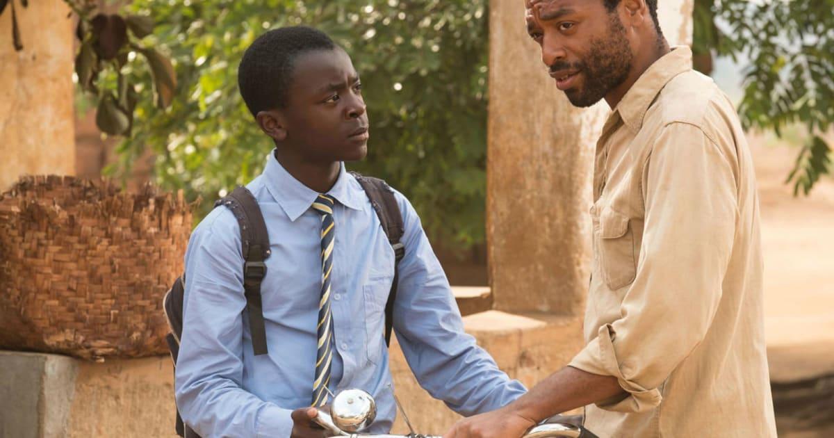Netflix Nabs Eco-drama 'The Boy Who Harnessed the Wind'