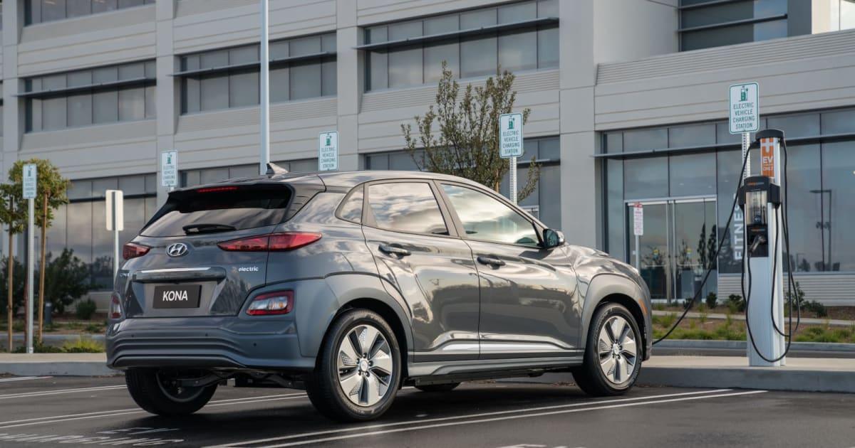 Hyundai Kona Fiche Technique >> Hyundai Kona Ev Could Cost You Less Than 30 000 Technology