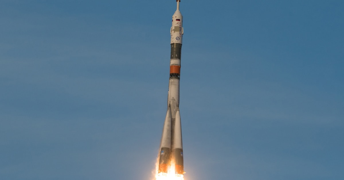 Russia will Fly Two Space Tourists to the ISS in Late 2021