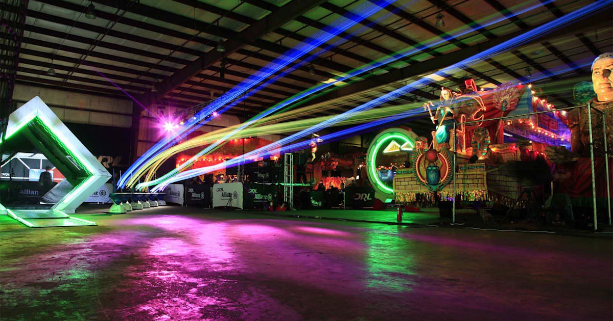 Drone Racing League's New Season will Air on NBC and Twitter