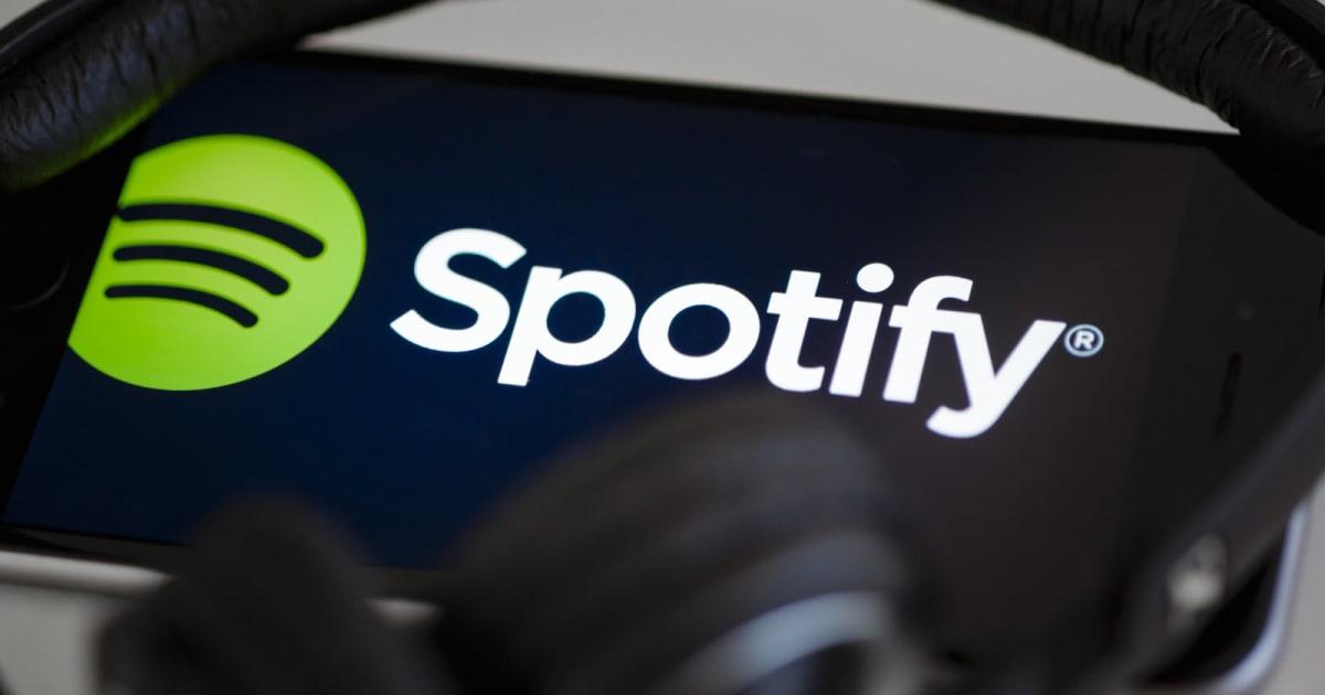 Spotify Files EU Complaint Against Apple's App Store Rules
