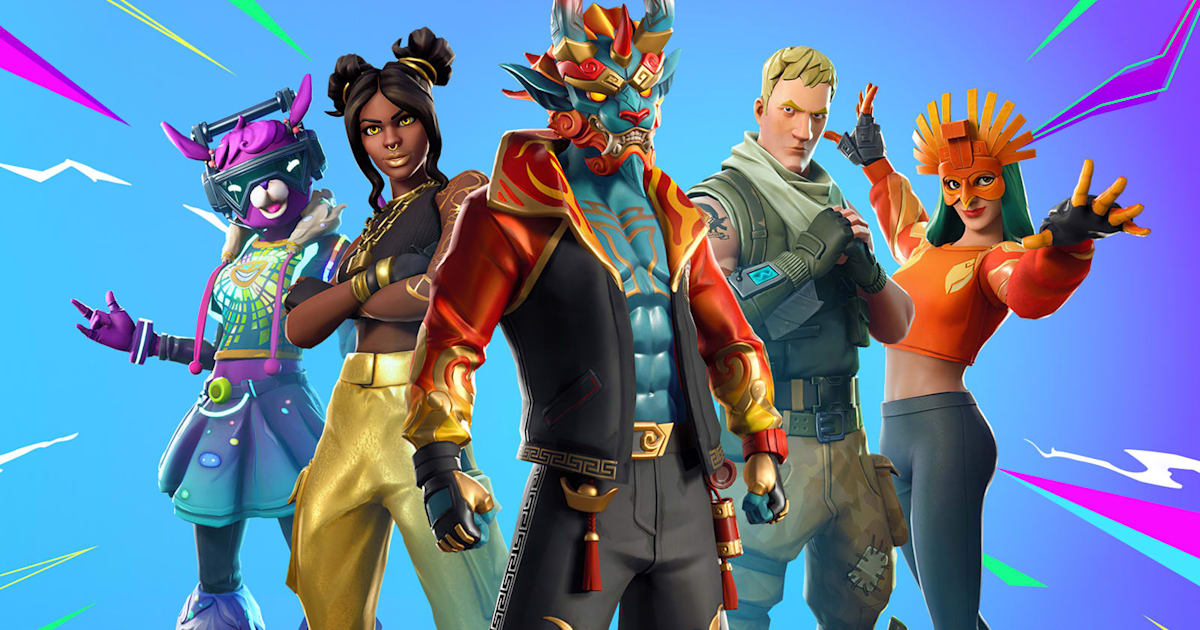 Epic banned over 1,200'Fortnite' World Cup players for cheating 1