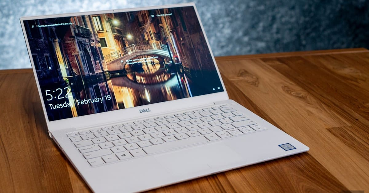 QnA VBage Dell XPS 13 review: A perfect ultraportable