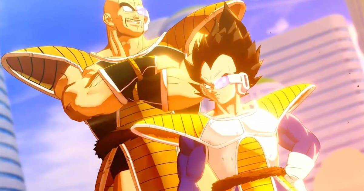'Dragon Ball Project Z' is now 'Kakarot,' arriving early 2020