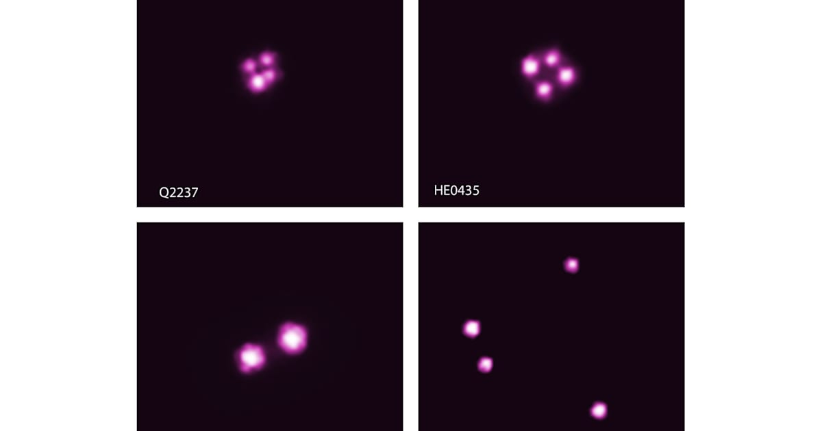 X-rays help astronomers detect spinning black holes 1