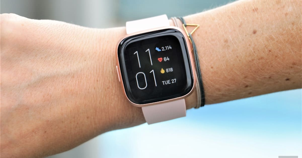 Fitbit Versa 2 hands-on: Alexa makes a good smartwatch better