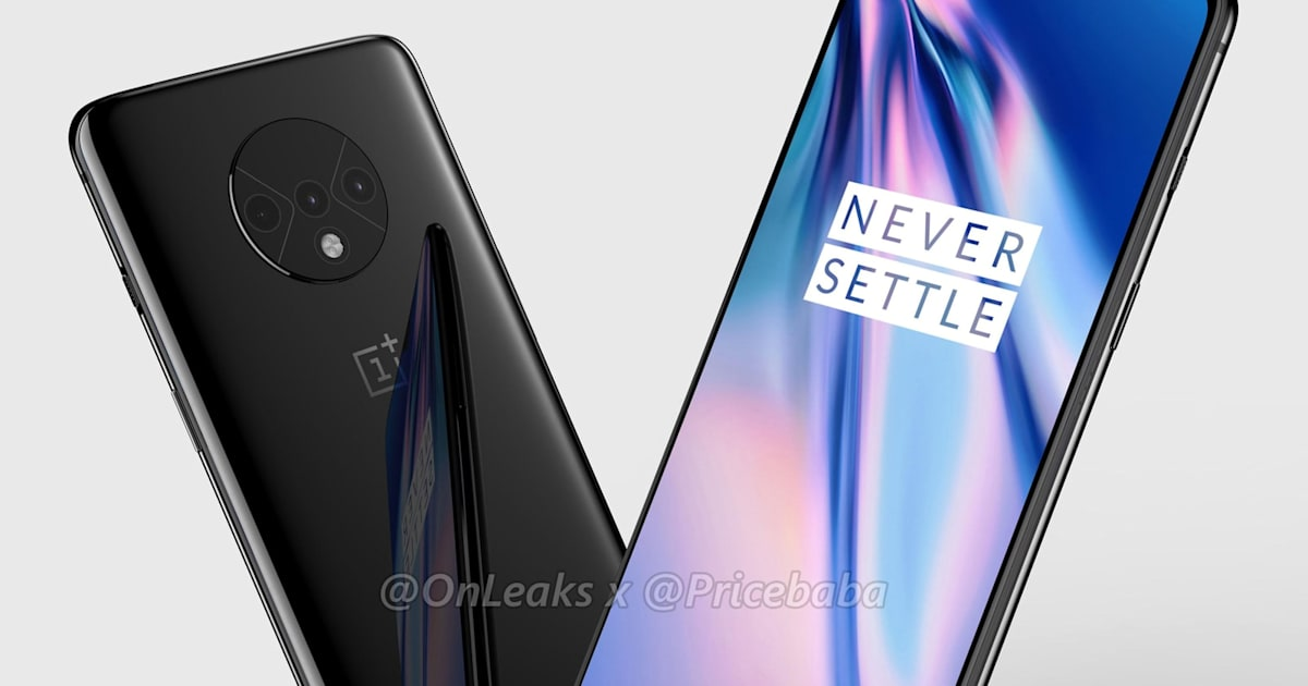 OnePlus 7T Pro may debut on October 10th 1