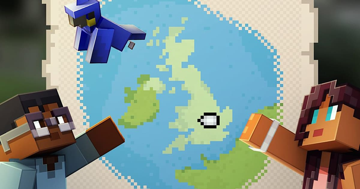 'Minecraft Earth' early access comes to the UK and 8 other countries 1