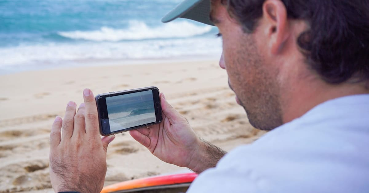 Rip Curl and Surfline team up to serve videos of your surf sessions 1