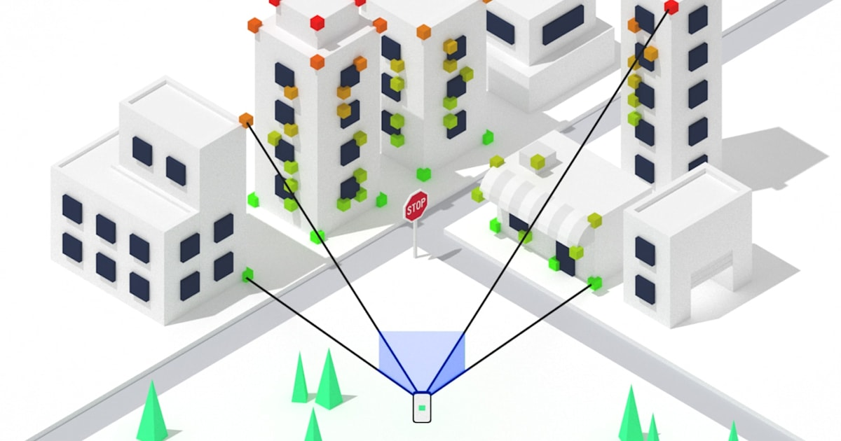Facebook buys startup using AI vision to find your location 1