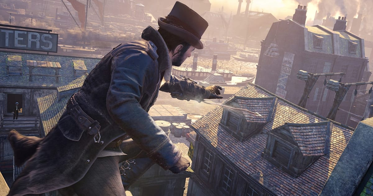 'Assassin's Creed: Syndicate' will be free on Epic's game store this week