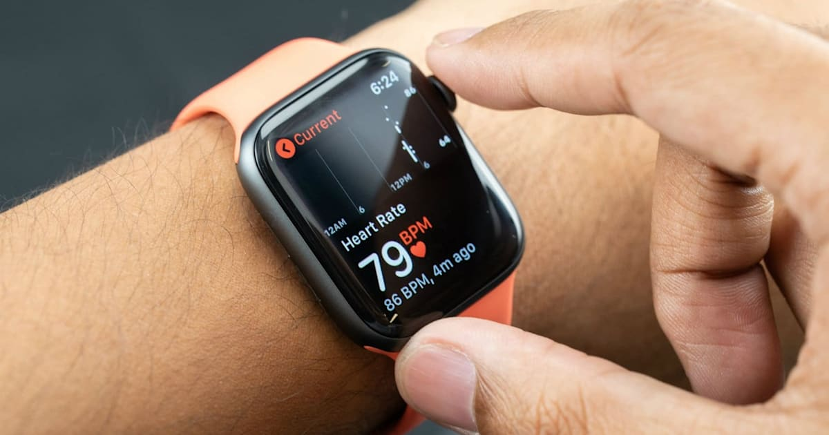 Apple Watch 4's ECG feature is rolling out today