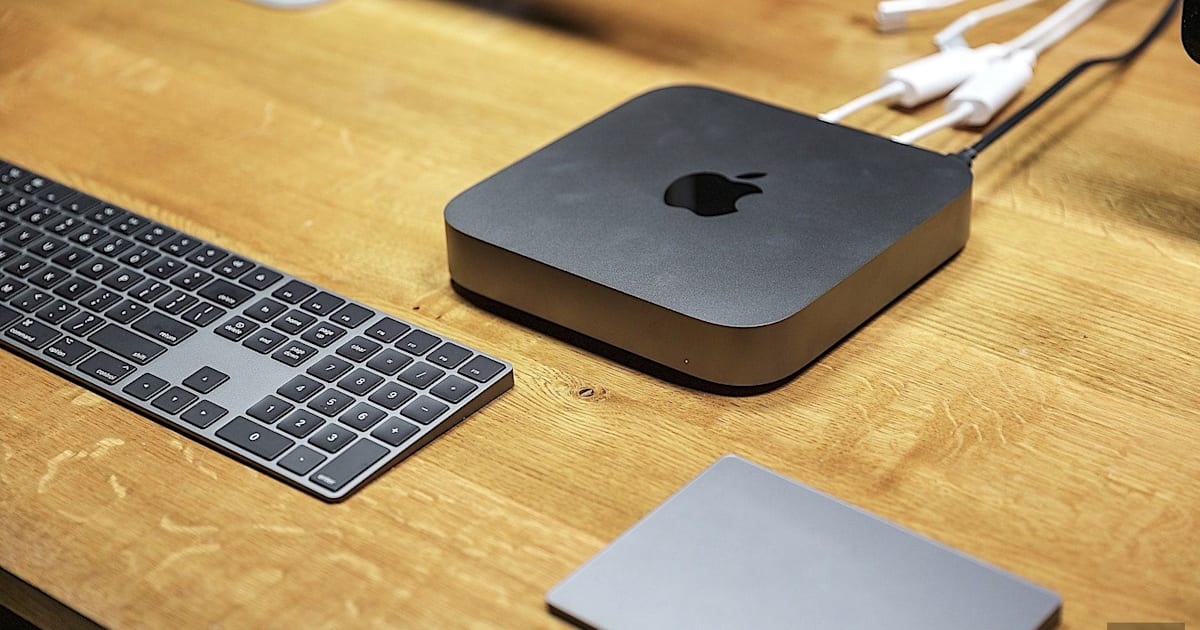 What Makes the Mac Mini a Great Computer?