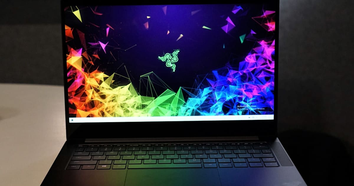 Razer's Blade Stealth gets Intel's 10th-gen CPUs and NVIDIA's GTX 1650