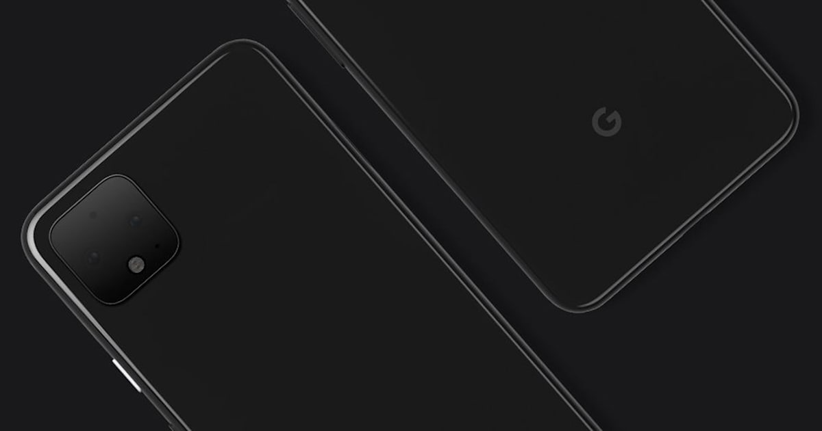 Google's Pixel 4 could have an extra-fast OLED screen thumbnail