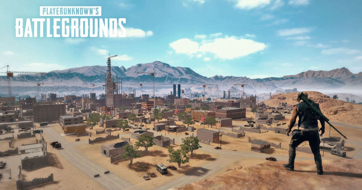 'PUBG' is now the patriotic 'Game for Peace' in China 1