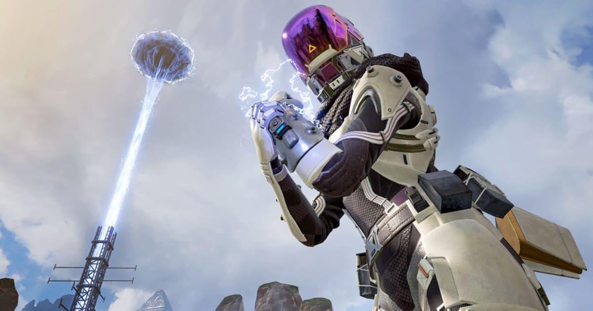 The next 'Apex Legends' event includes a sniper-focused mode