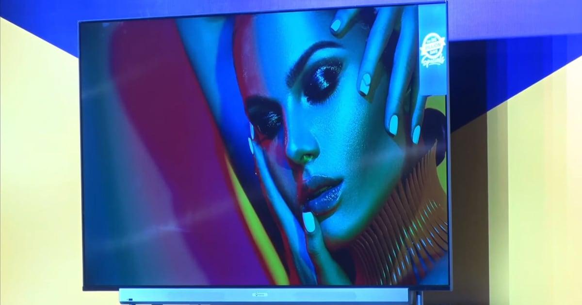 Motorola is making Android TVs too 1