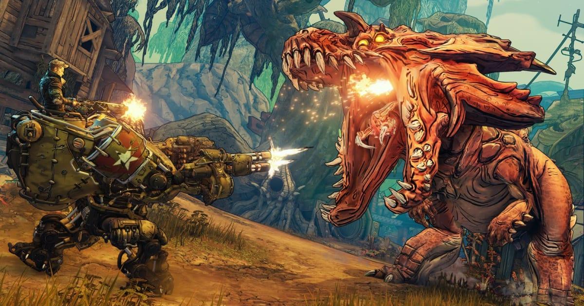 'Borderlands 3' and 'Dragon Ball Xenoverse 2' hit Google Stadia 1