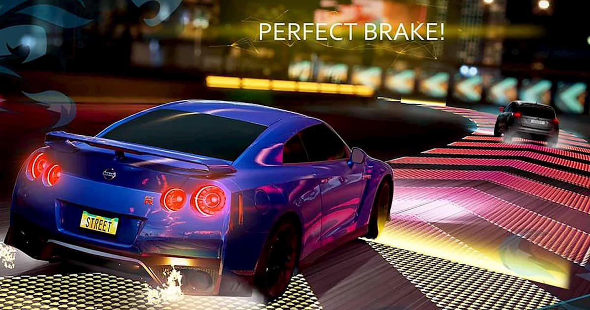 The first Forza mobile game will debut on Samsung Galaxy phones