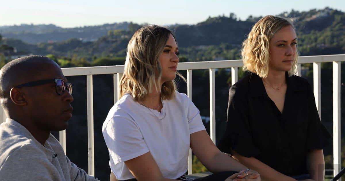 YouTube's burnout generation