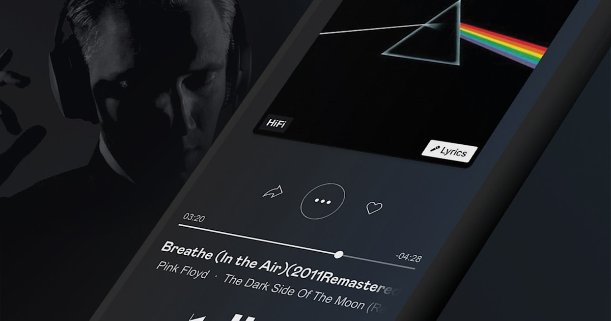 Deezer's lossless audio finally comes to Android, iOS and the web