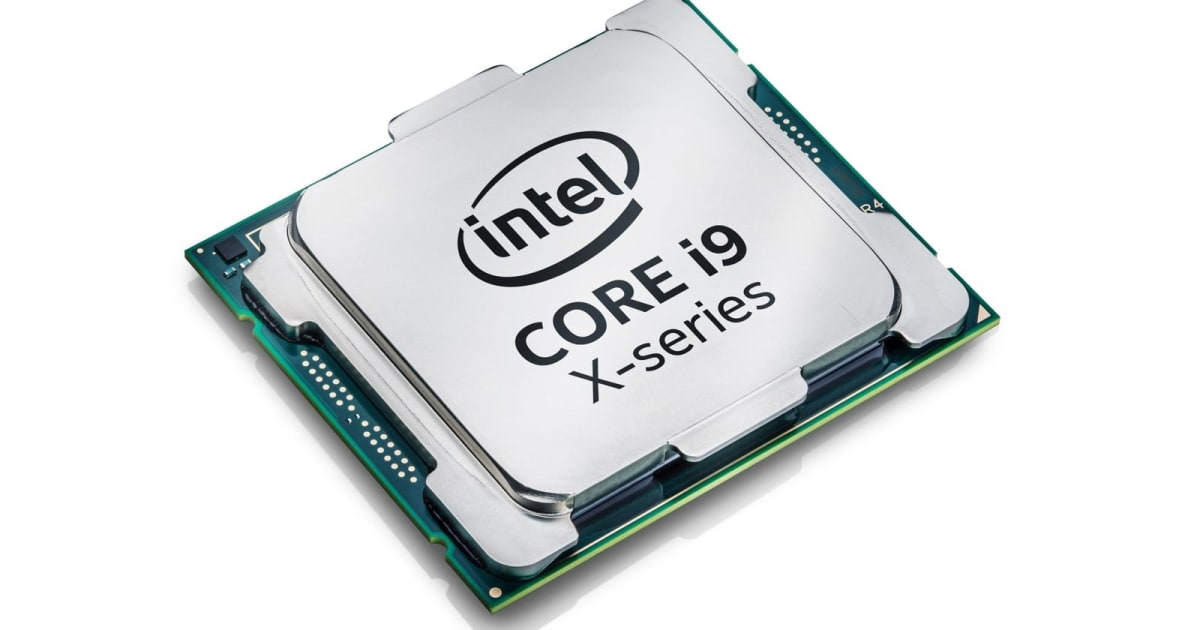 Intel unveils full specs for its 18-core i9 Extreme Edition CPU