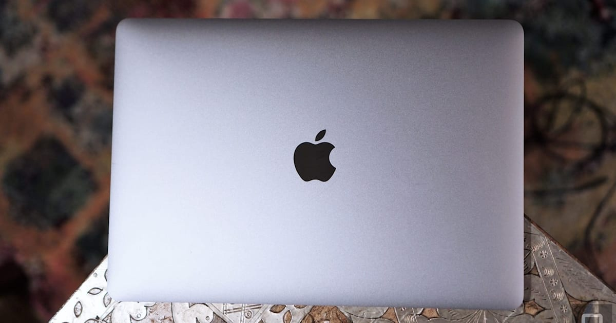 Apple may unveil a 16-inch MacBook Pro and 31-inch 6K monitor this year