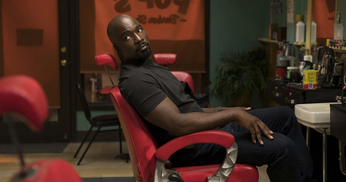 Netflix Cancels 'Luke Cage' a Week After Dropping 'Iron Fist'