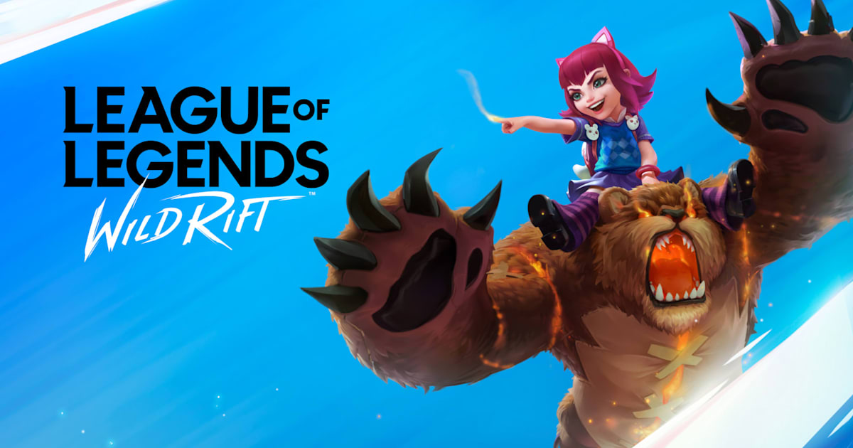 'League of Legends: Wild Rift' will land on mobile and consoles in 2020 1