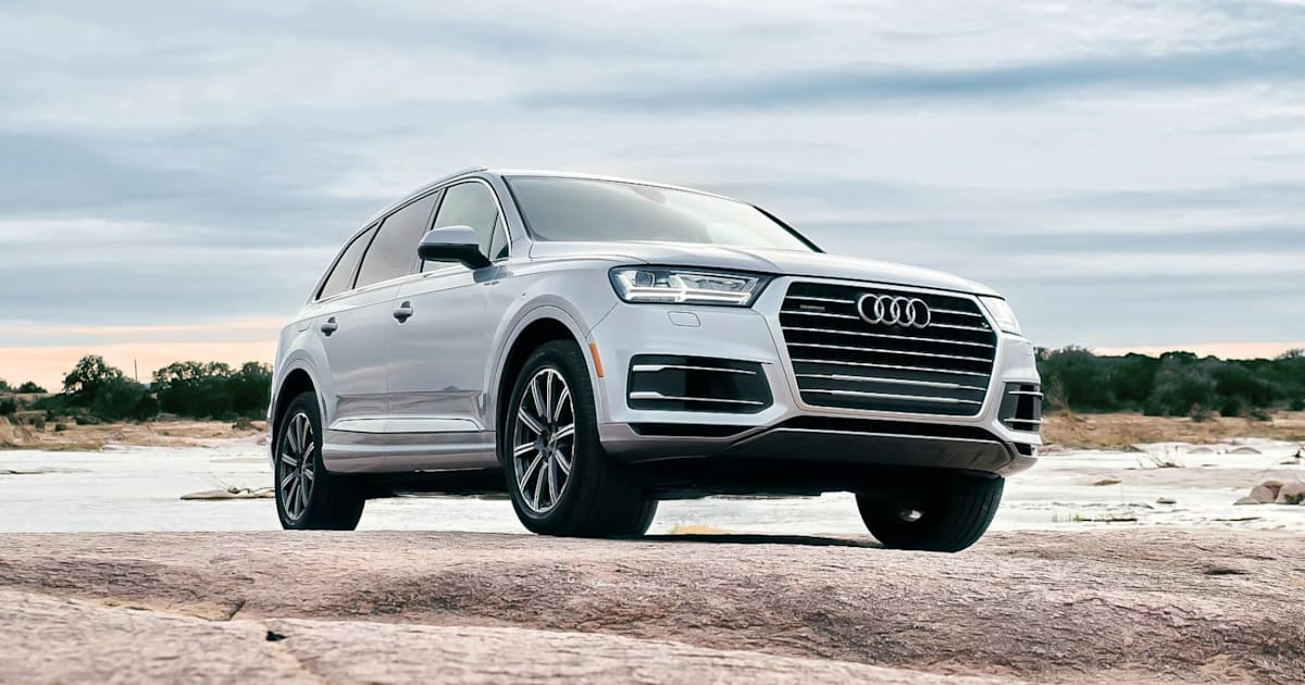 'Always Audi' program gives new customers free Silvercar rental days