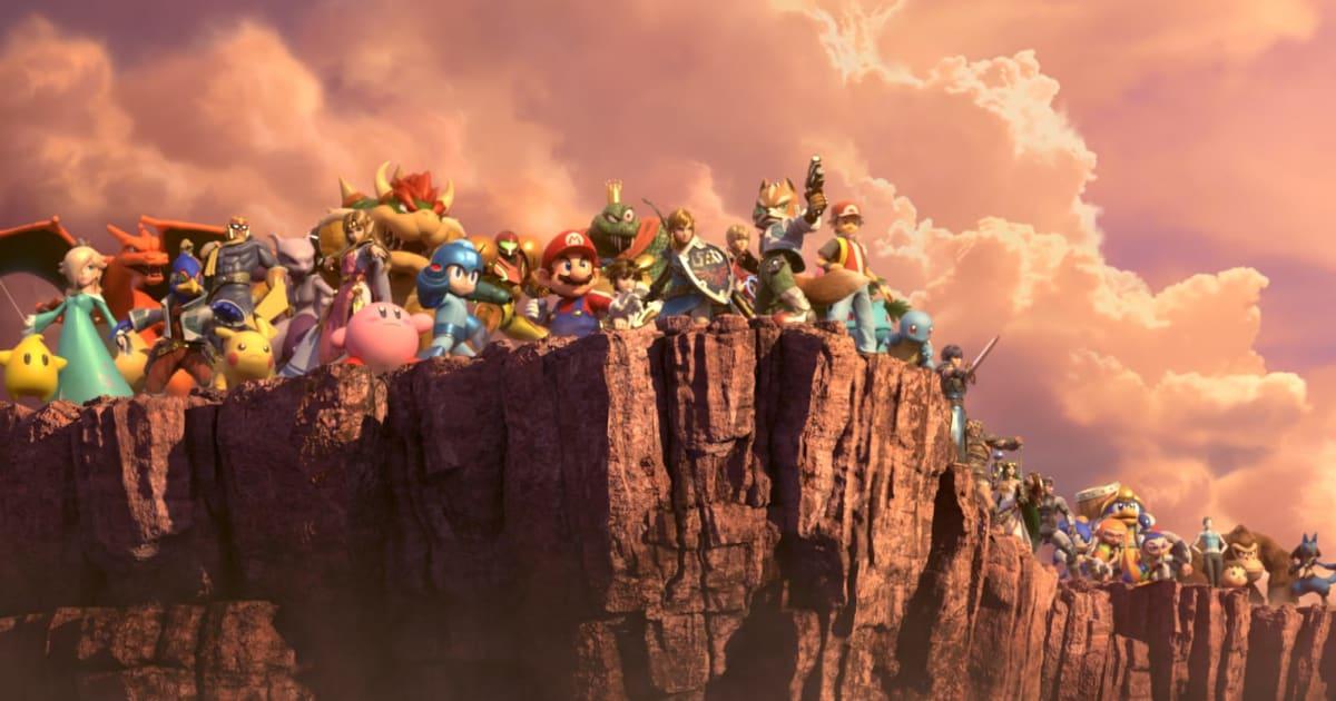If You like Smash, You'll Love 'Super Smash Bros. Ultimate'