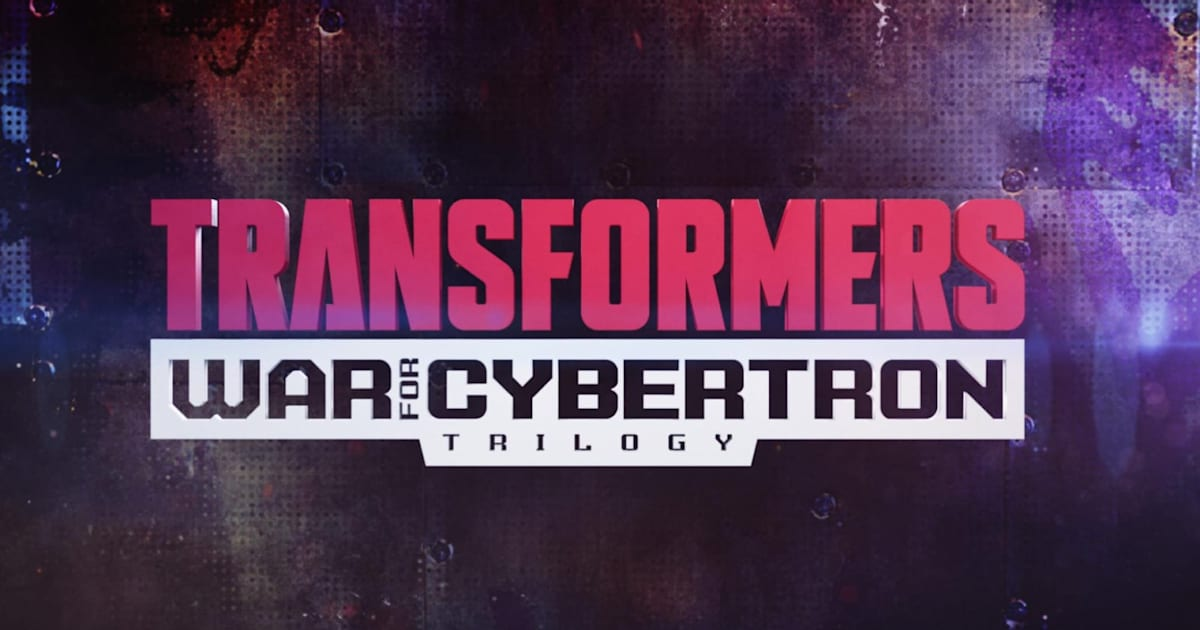 Netflix will explore Transformers' origins in upcoming animated series