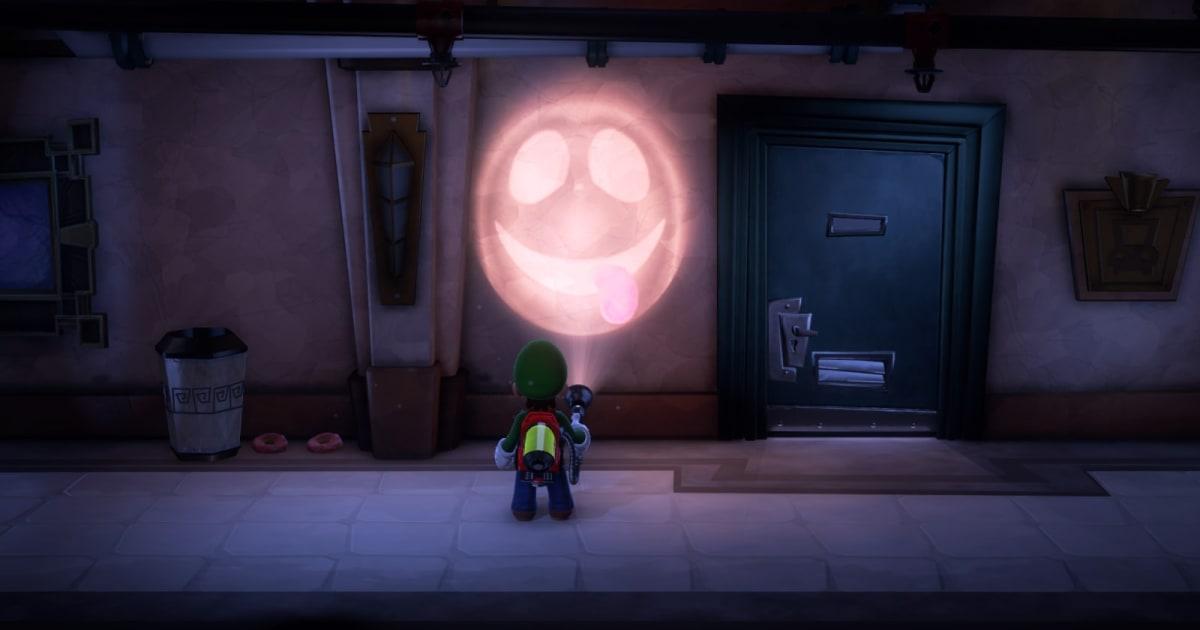 'Luigi's Mansion 3' is getting multiplayer DLC in 2020 1