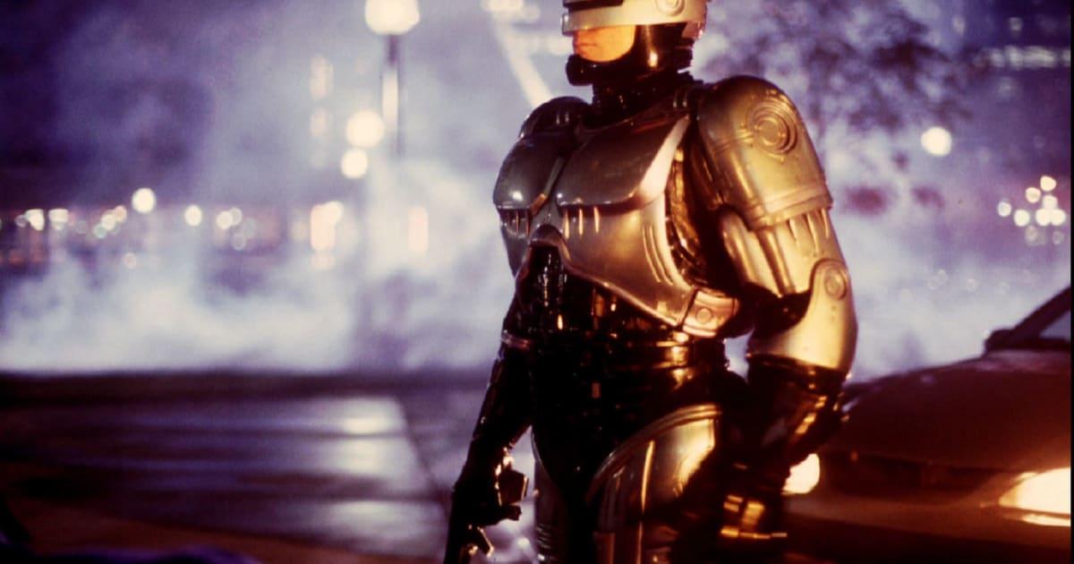 'District 9' Director will Helm New 'RoboCop'