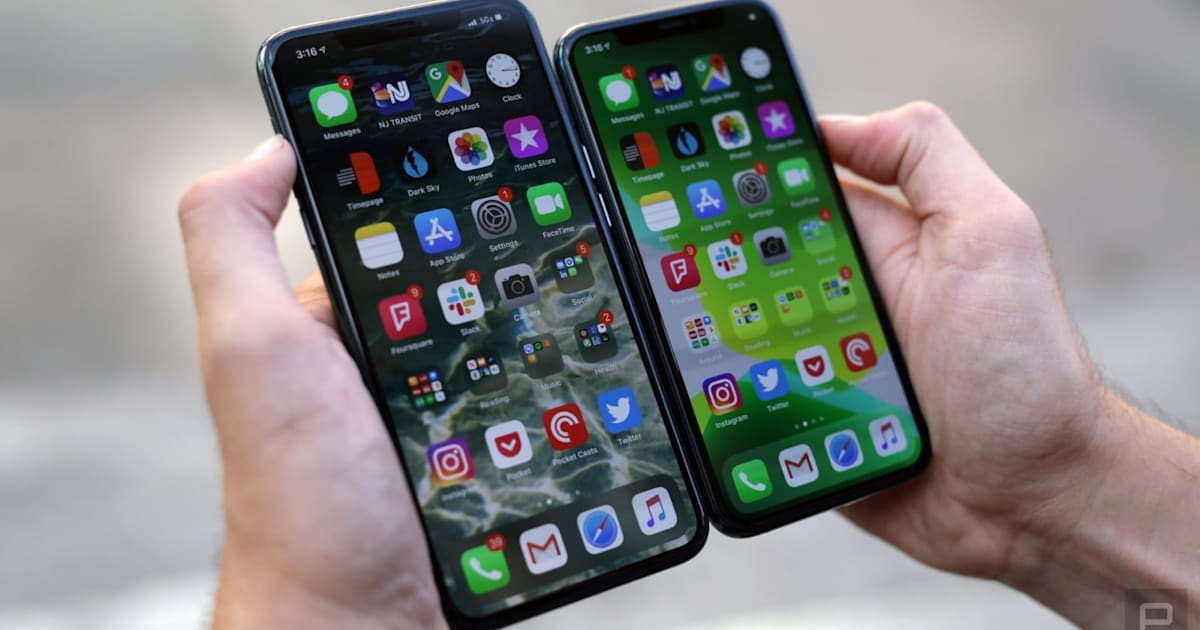 Users complain iOS 13.2 is too aggressive in killing background apps 1