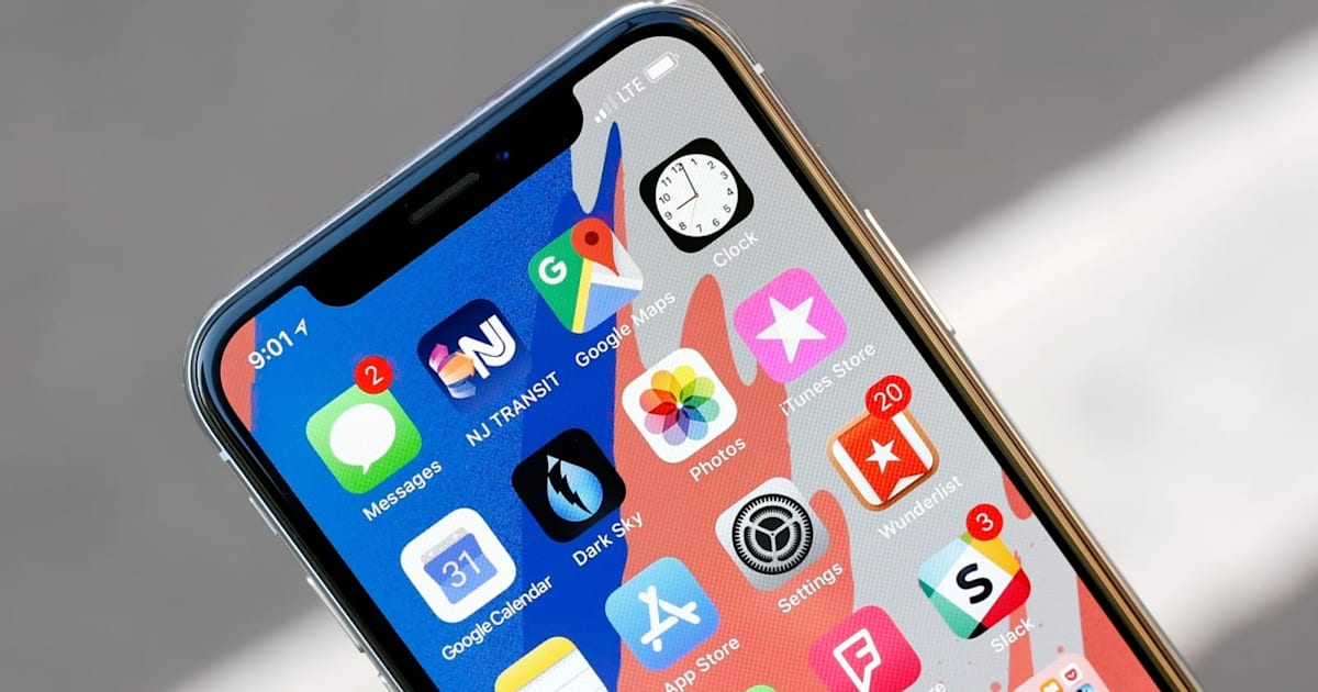 iPhone X Bug Lets Hackers Snag Deleted Photos