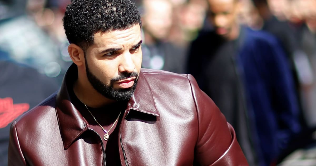 Drake's new album is the first to stream 1 billion times in a week