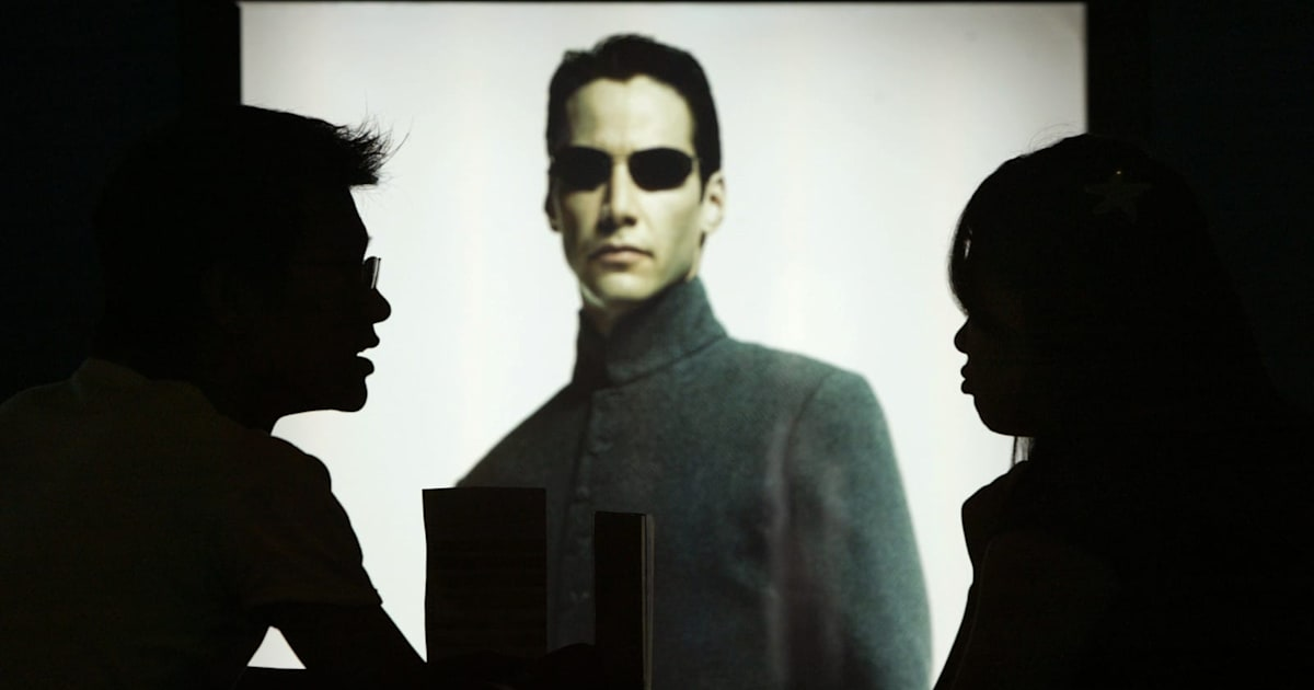 'The Matrix 4' premieres in theaters on May 21st, 2021