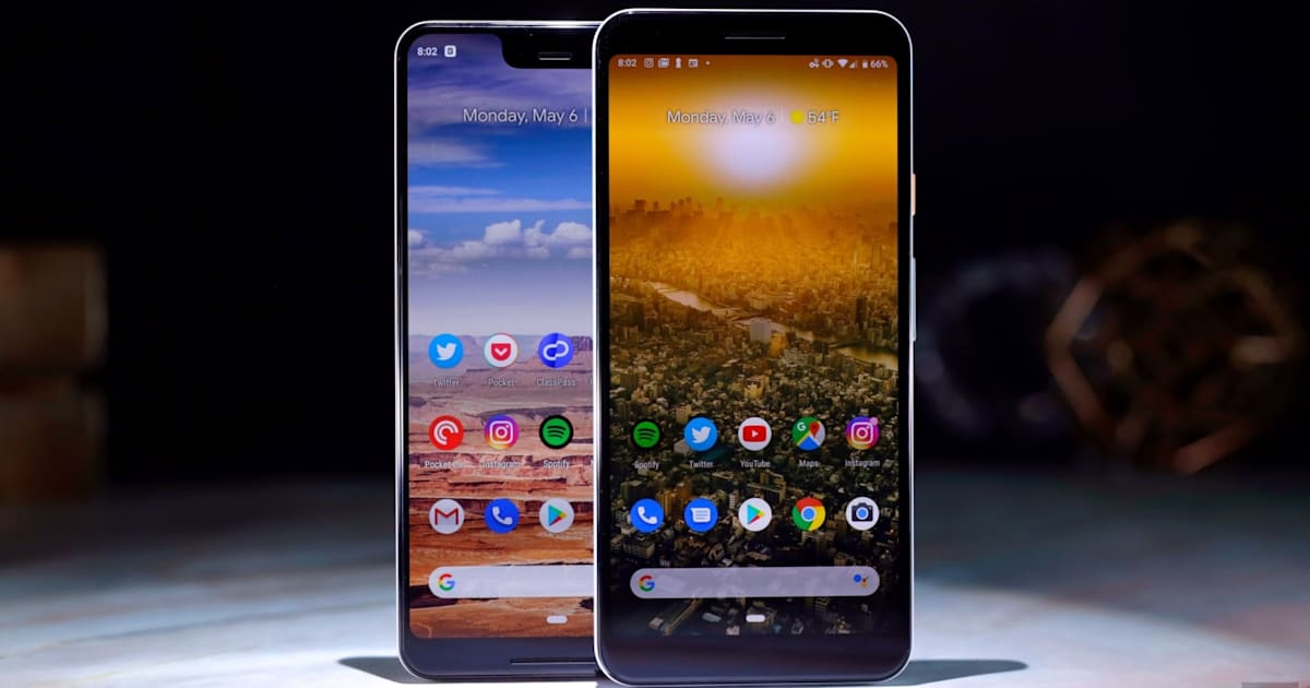 Android will have an equivalent to Apple's AirDrop file sharing – Engadget