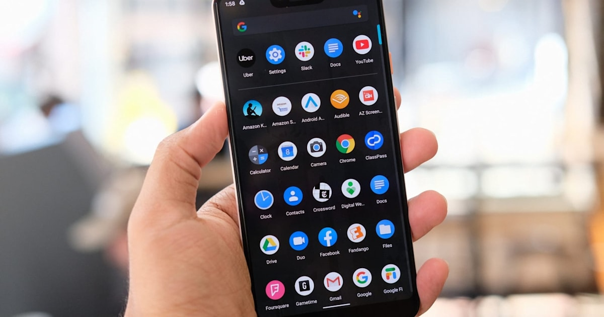 The Morning After: Android is turning 11