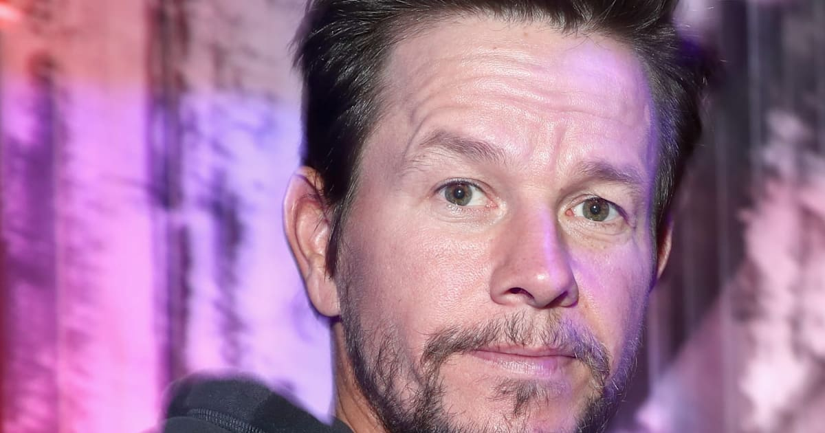 Mark Wahlberg is poised to join the 'Uncharted' movie 1