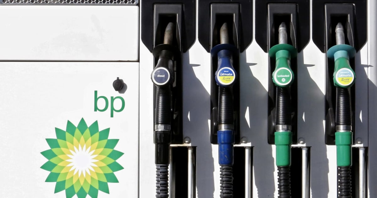 Oil giant BP plans to be carbon neutral by 2050