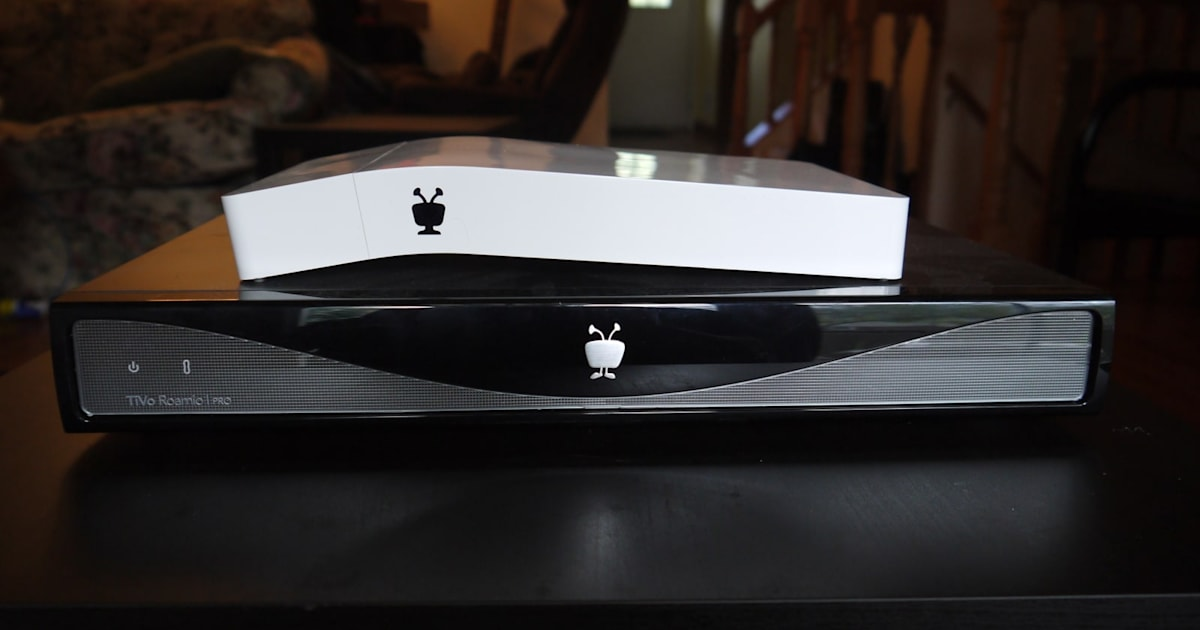 TiVo says all retail DVR owners will see ads before recorded shows – Engadget