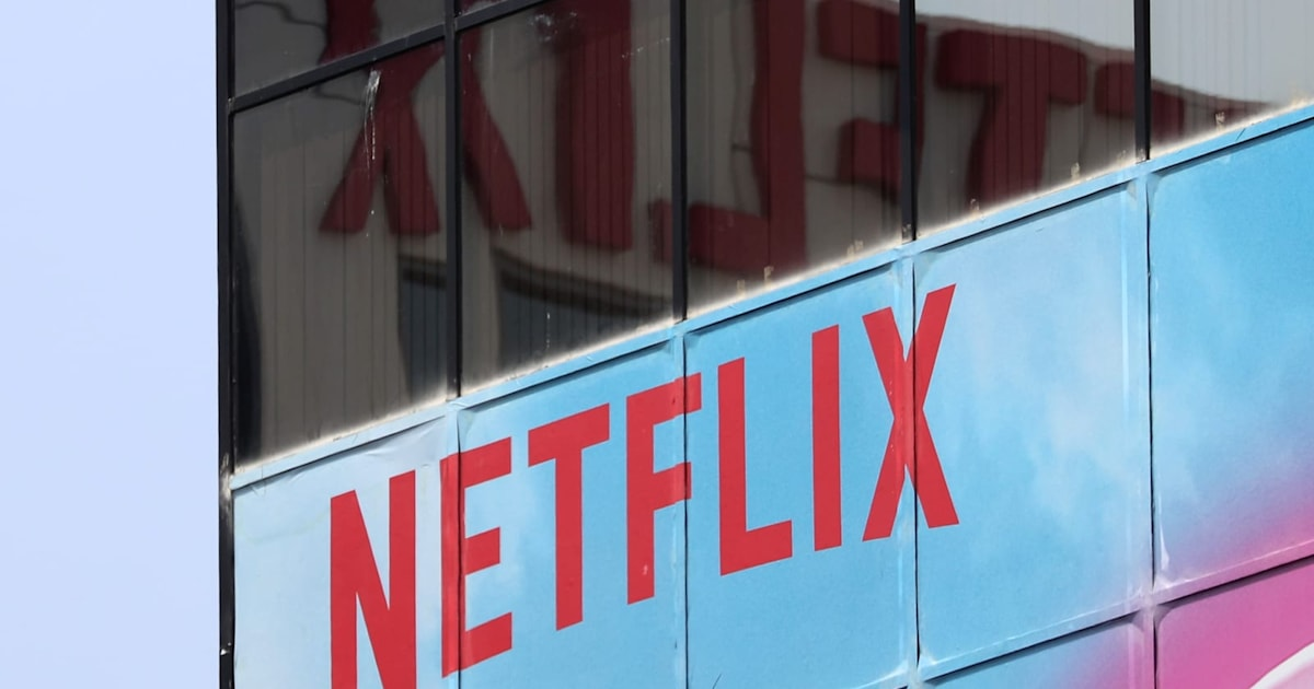 Netflix test interrupts your binge session with video promos