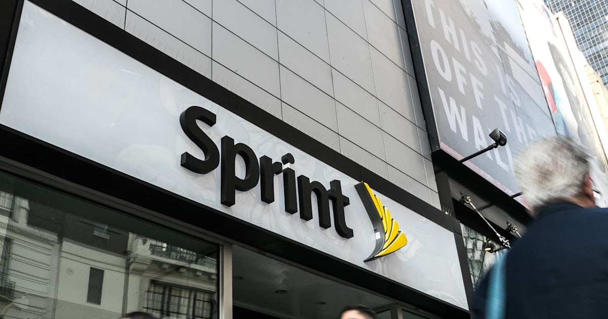 Sprint lets you chat with customer service reps through iMessage