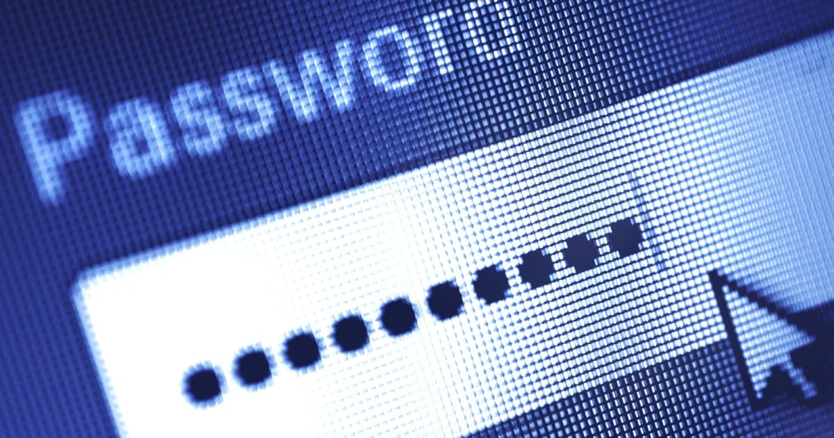 Pennsylvania court rules suspect can't be forced to provide his password