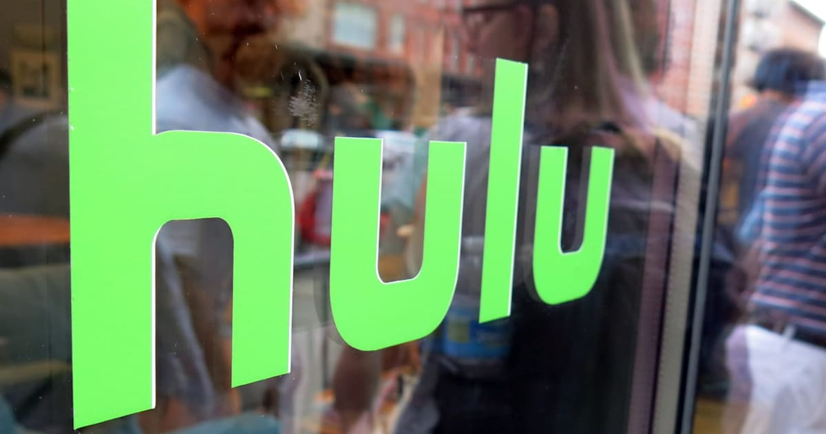 Hulu and YouTube's live TV services are small, but growing fast