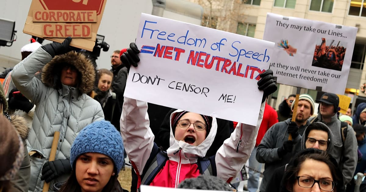 New Jersey Governor Orders ISPs to Uphold Net Neutrality